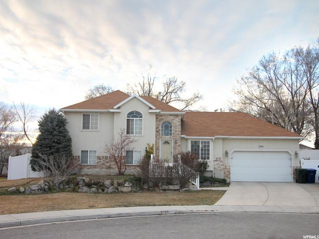 3740 S SUFFOLK CIR West Valley City, UT 84119 - MLS #: 1504068