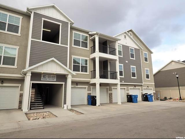 14452 S SELVIG WAY Unit 203, Herriman UT 84096