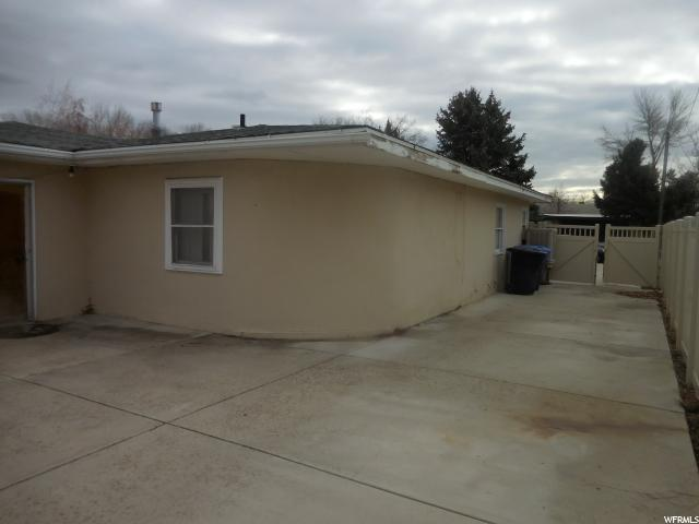 1755 E 4620 Salt Lake City, UT 84117 - MLS #: 1504083