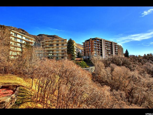 850 S DONNER WAY Unit 301 Salt Lake City, UT 84108 - MLS #: 1504094