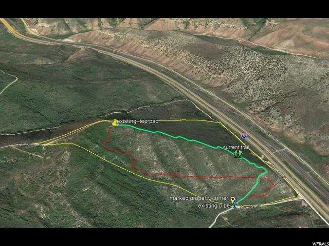 Terreno por un Venta en 206 S DUGWAY Road 206 S DUGWAY Road Echo, Utah 84024 Estados Unidos