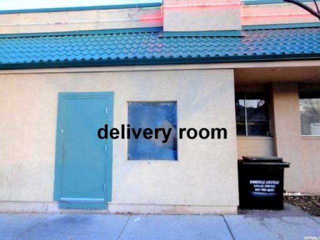 196 S MAIN ST Moab, UT 84532 - MLS #: 1504123