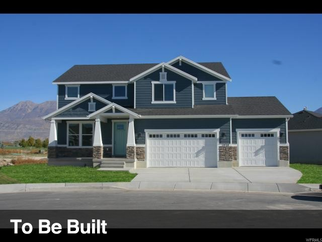 1172 S 1150 Unit 1 Mapleton, UT 84664 - MLS #: 1504134