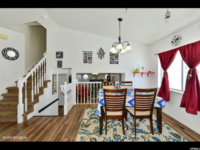 6367 S CASTLEFORD DR West Jordan, UT 84084 - MLS #: 1504138