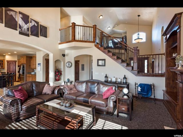 3687 W 12125 Riverton, UT 84065 - MLS #: 1504143