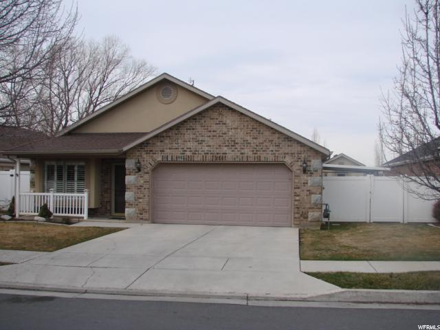 2501 N DORCHESTER AVE North Ogden, UT 84414 - MLS #: 1504153