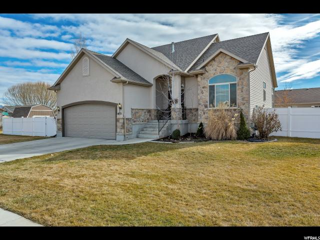 4831 W MORNING DOVE DR West Point, UT 84015 - MLS #: 1504154