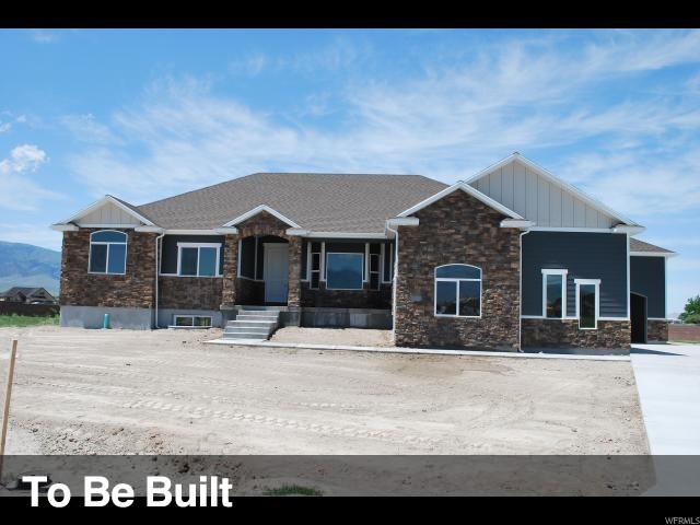 Single Family for Sale at 2633 W RIDGELINE Road 2633 W RIDGELINE Road Unit: 455 Stockton, Utah 84071 United States