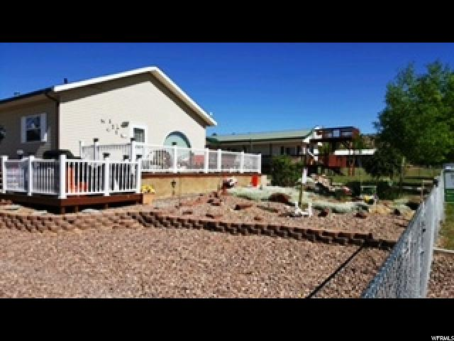 171 N 5TH Manila, UT 84046 - MLS #: 1504165