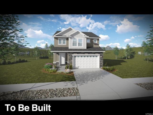 14836 S BRENNAN ST Unit 188 Bluffdale, UT 84065 - MLS #: 1504184