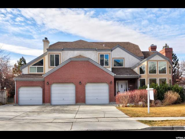 11198 S BRANDON PARK DR Sandy, UT 84092 - MLS #: 1504192