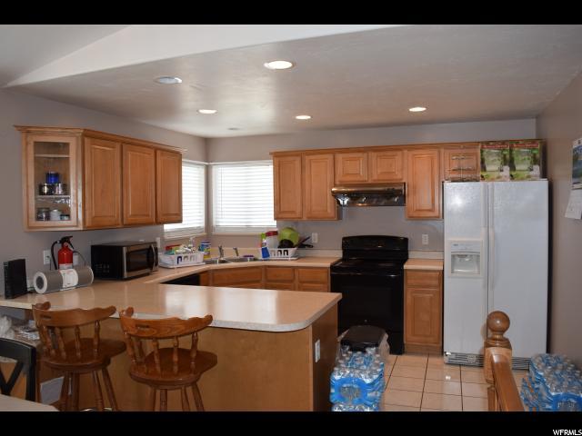 5268 W AMBERVIEW CV West Valley City, UT 84120 - MLS #: 1504196