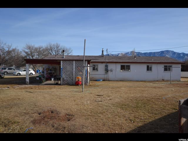 310 W 800 Richfield, UT 84701 - MLS #: 1504198