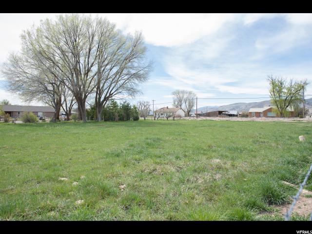 Terrain pour l Vente à 20 E 290 N 20 E 290 N Central Valley, Utah 84754 États-Unis