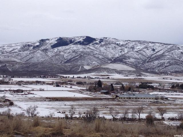 473 S OLD STONE RD Heber City, UT 84032 - MLS #: 1504216