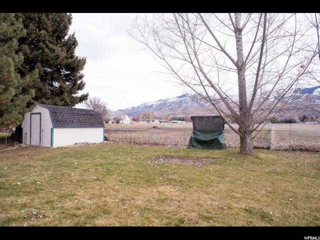 121 S 400 Richmond, UT 84333 - MLS #: 1504222
