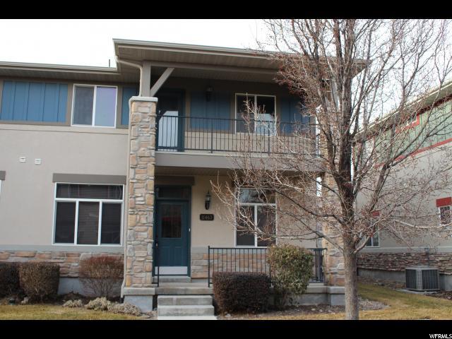 شقة بعمارة للـ Sale في 11463 S OPEN VIEW Lane 11463 S OPEN VIEW Lane South Jordan, Utah 84009 United States