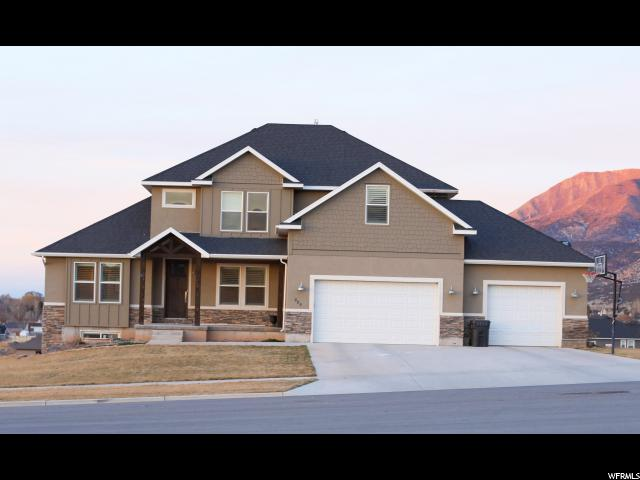 Single Family for Sale at 295 E 1000 S 295 E 1000 S Nephi, Utah 84648 United States