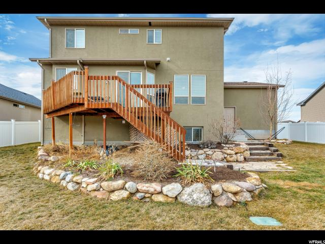 6311 S HIGH BLUFF DR West Valley City, UT 84118 - MLS #: 1504238