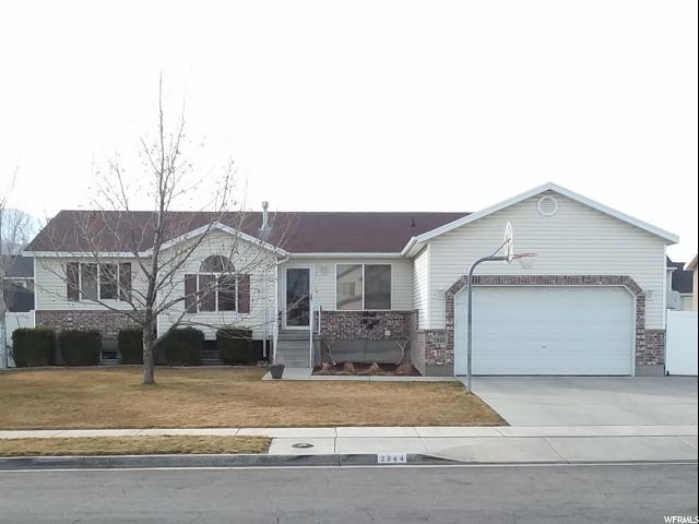 Single Family للـ Sale في 2844 S OLIVE BROOK Circle 2844 S OLIVE BROOK Circle Magna, Utah 84044 United States