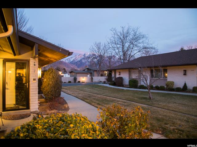1563 E 5975 Salt Lake City, UT 84121 - MLS #: 1504269