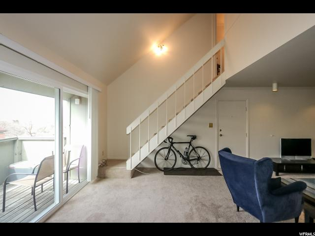 1170 S FOOTHILL Unit 332 Salt Lake City, UT 84108 - MLS #: 1504284