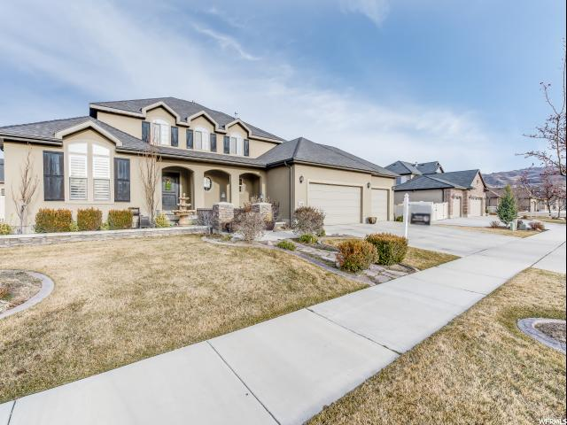 13261 S ASHWOOD GLEN WAY Draper, UT 84020 - MLS #: 1504292