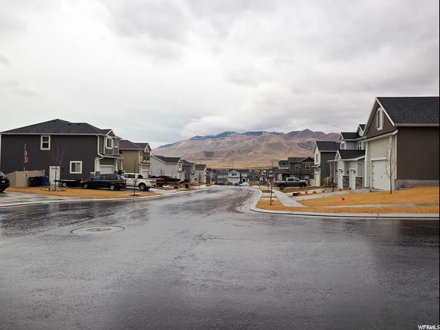 4973 E OAKWOOD DR Eagle Mountain, UT 84005 - MLS #: 1504296