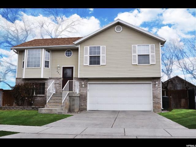 Single Family للـ Sale في 481 S 200 W 481 S 200 W Ogden, Utah 84404 United States
