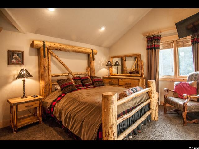 3995 N TIMBER WOLF LN Unit 1D Park City, UT 84098 - MLS #: 1504322