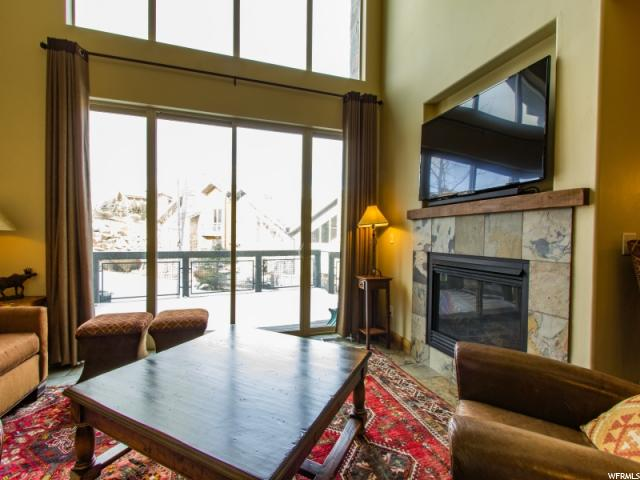 8143 N COURTYARD LOOP Unit 8 Park City, UT 84098 - MLS #: 1504327