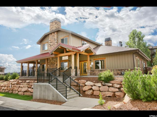5519 N LILLEHAMMER LN Unit 1201 Park City, UT 84098 - MLS #: 1504356