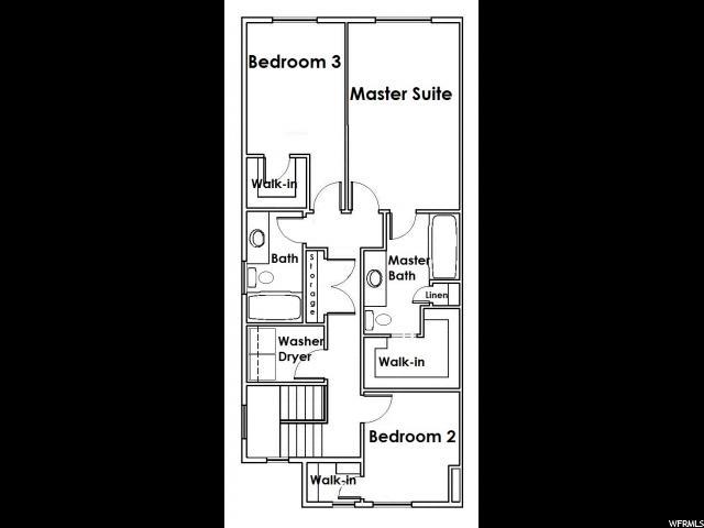 3202 N 3325 Unit 223 Plain City, UT 84404 - MLS #: 1504361