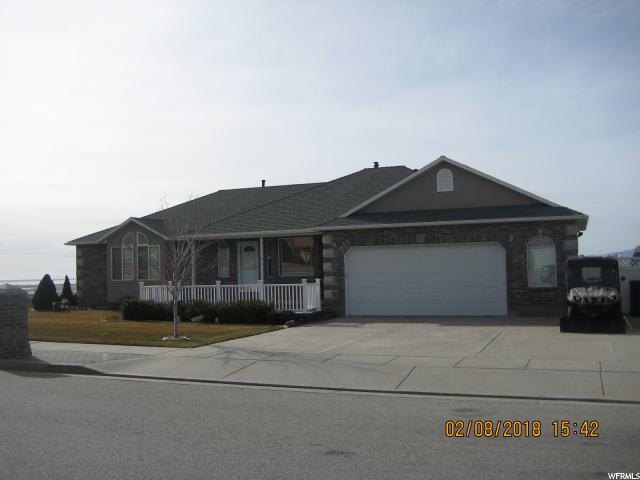 Single Family for Sale at 2940 S 800 W 2940 S 800 W Perry, Utah 84302 United States