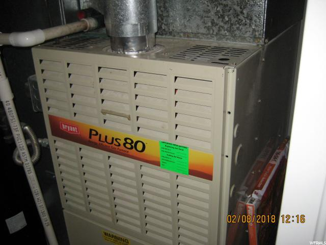 2940 S 800 Perry, UT 84302 - MLS #: 1504362