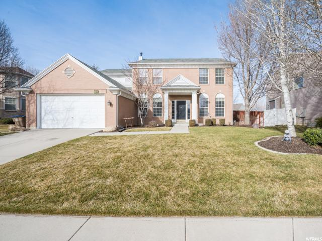 507 E HIGH BERRY LN Draper, UT 84020 - MLS #: 1504371