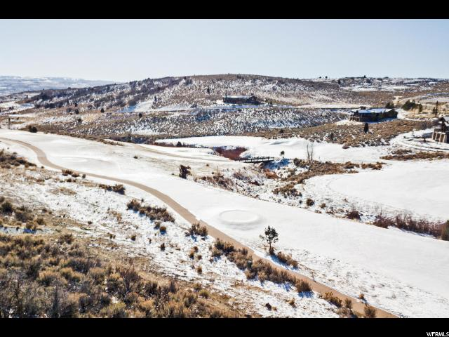 3600 E STILL BRANCH CT Kamas, UT 84036 - MLS #: 1504373