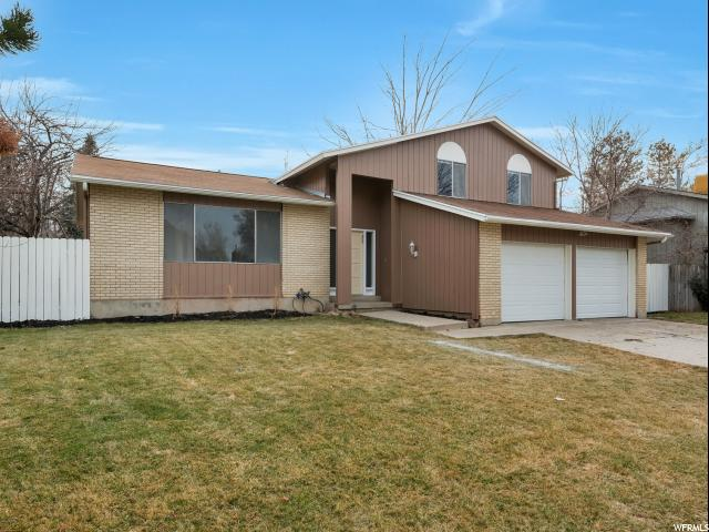 3298 E NUTMEG ST Cottonwood Heights, UT 84121 - MLS #: 1504381