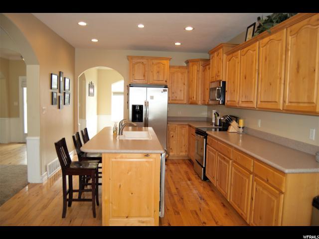 1197 N 1190 American Fork, UT 84003 - MLS #: 1504393