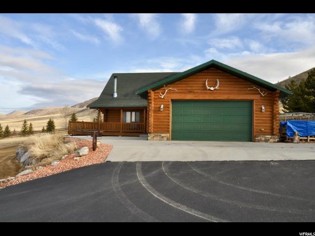 Один семья для того Продажа на 3970 E 5500 N 3970 E 5500 N Malad City, Айдахо 83252 Соединенные Штаты