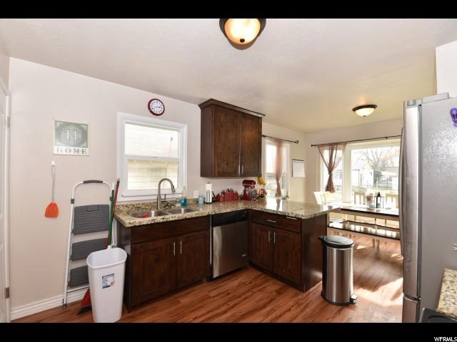 1320 W 600 Salt Lake City, UT 84104 - MLS #: 1504410