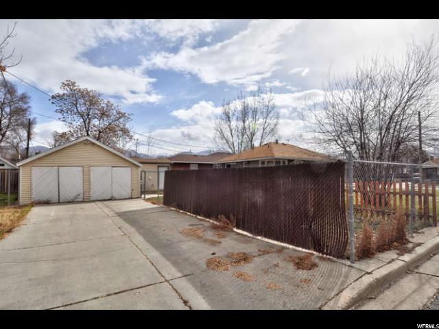 209 E DOWNINGTON AVE Salt Lake City, UT 84115 - MLS #: 1504411