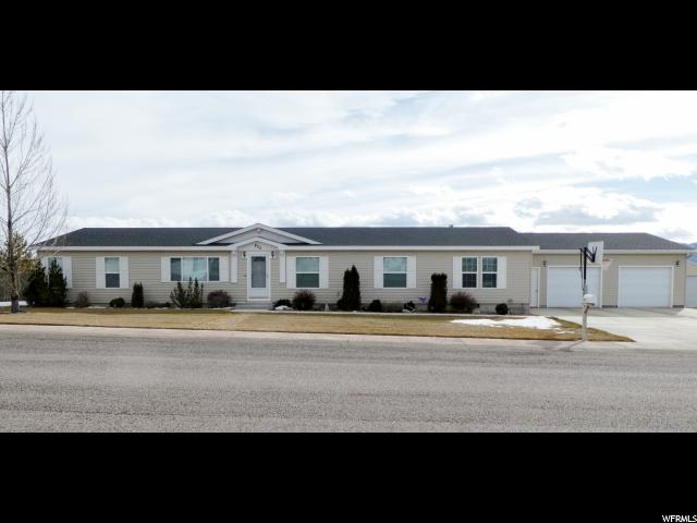 820 E 300 N, Soda Springs ID 83276