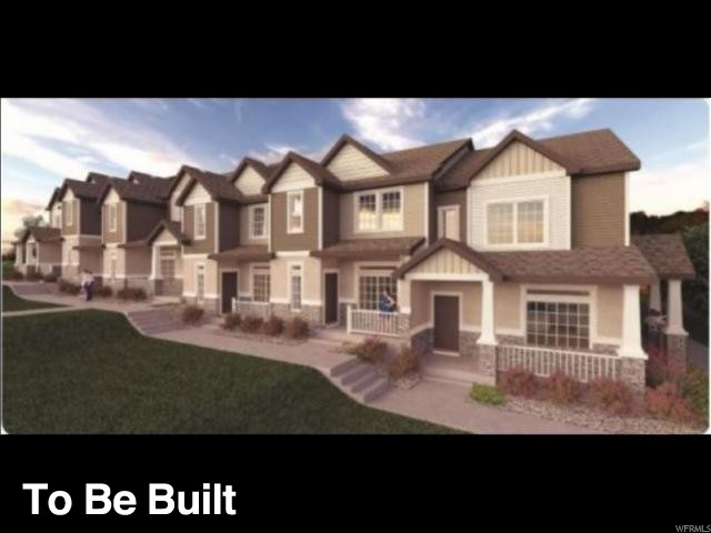 Townhouse for Sale at Unit: 512 Unit: 512 West Valley City, Utah 84118 United States