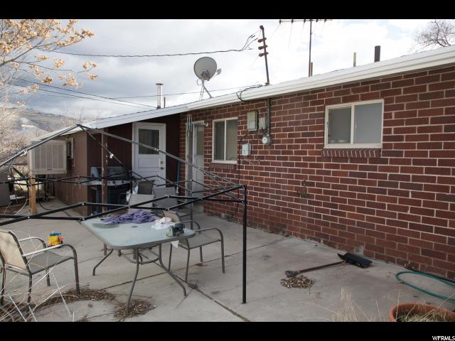 982 W 1100 Salt Lake City, UT 84116 - MLS #: 1504456