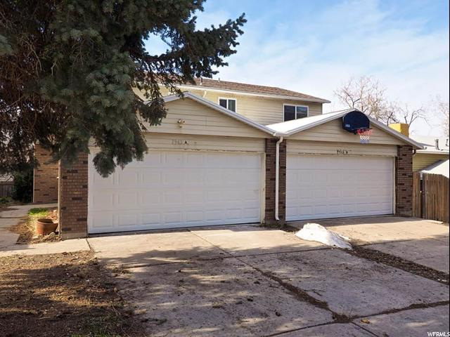 7942 S CHADBOURNE DR Cottonwood Heights, UT 84121 - MLS #: 1504463