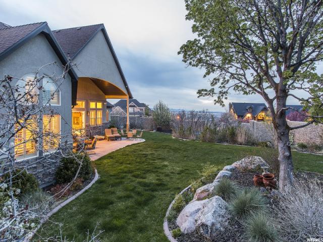 649 S CORDOVA CT North Salt Lake, UT 84054 - MLS #: 1504479