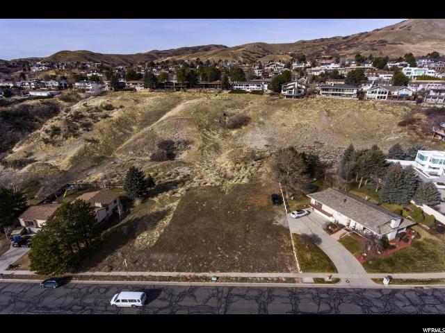 403 N VIRGINIA ST Salt Lake City, UT 84103 - MLS #: 1504485