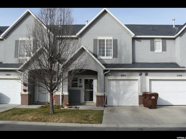 2402 RED ACORN CT West Valley City, UT 84119 - MLS #: 1504492