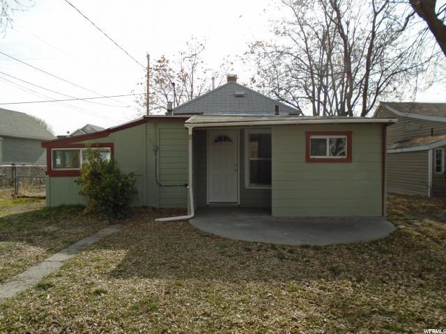 1026 W 500 Salt Lake City, UT 84104 - MLS #: 1504496